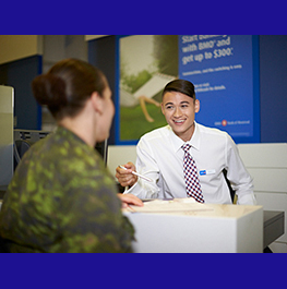 Canadian Defence Community Banking