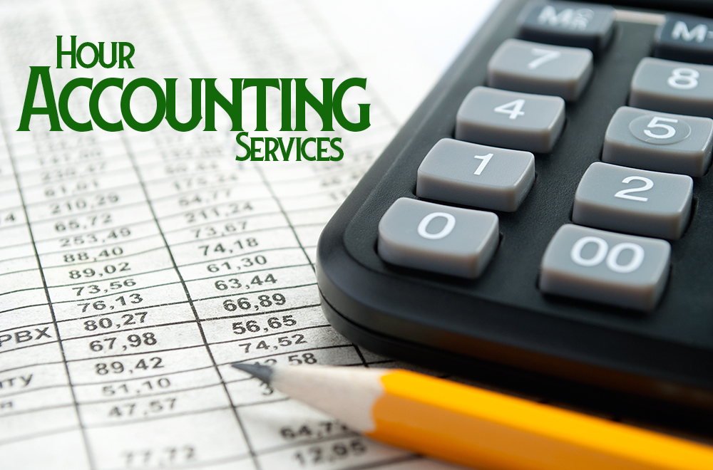 HOUR ACCOUNTING SERVICE