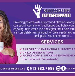 Success in Steps – Parent Consulting