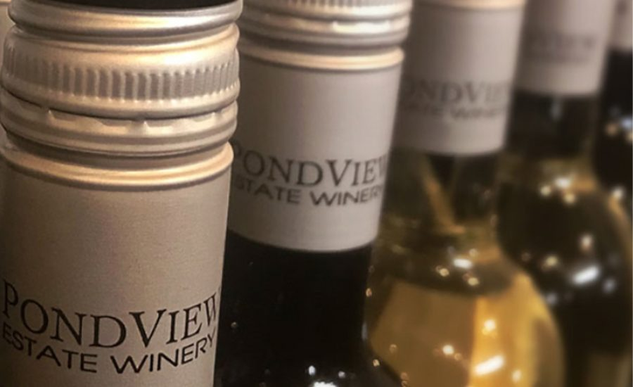 Pondview Estate Winery